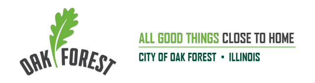 City of Oak Forest, Illinois