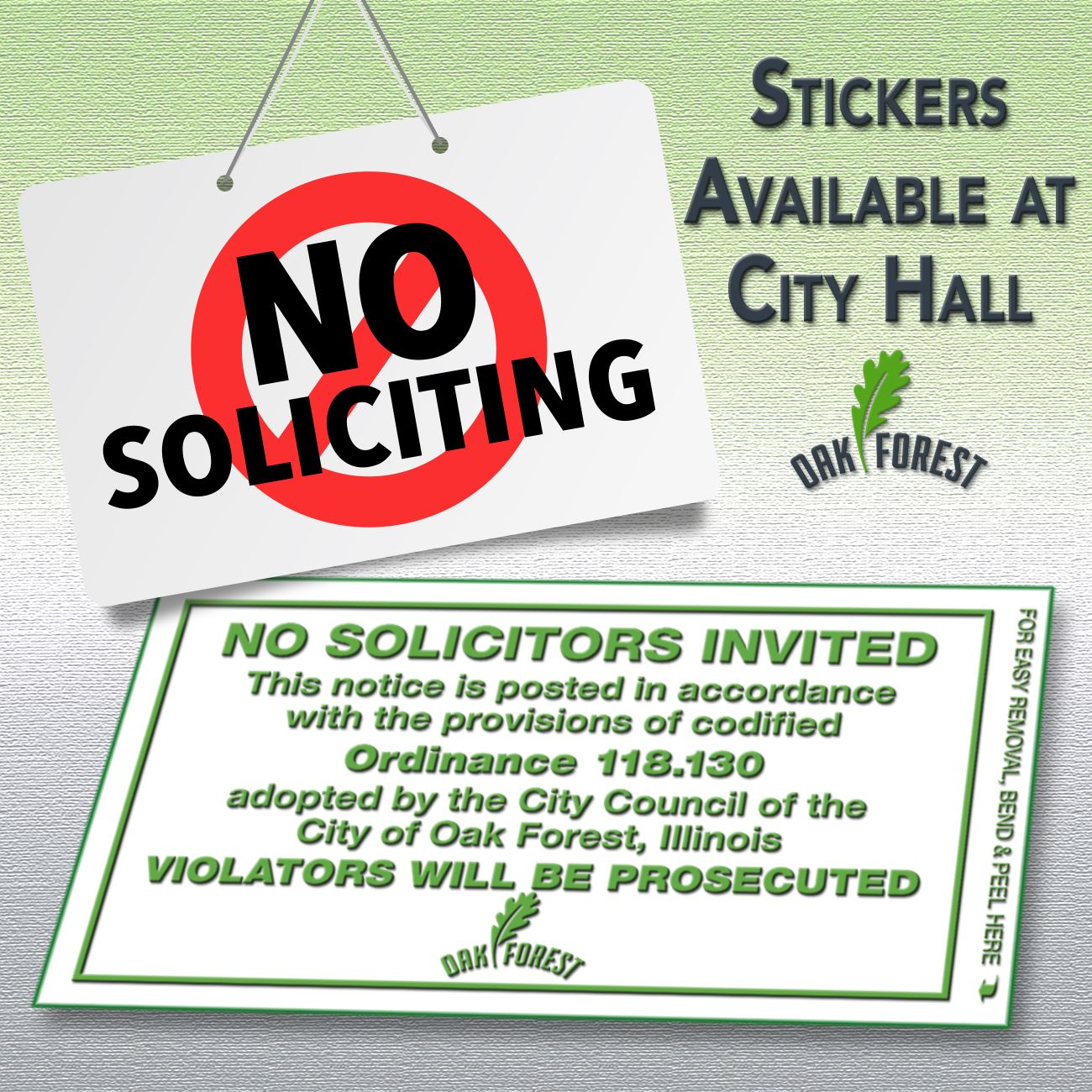 No Soliciting3